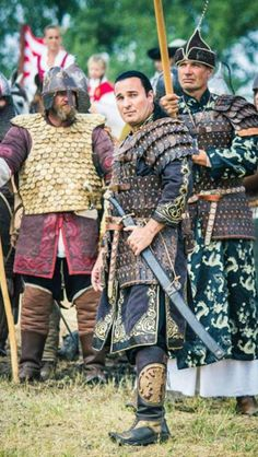 ♔ People from around the World: Hungary Larp Armor, Medieval Armor, Eurasian Steppe, Hungary Travel, Blue Green Eyes, Body Armor, Knights Templar, Dark Ages, Design Reference