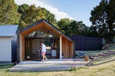 Limerick House / Solomon Troup Architects