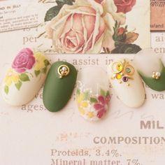 Nail | from Japan | #nailbook