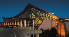 BUF ~Buffalo Niagara International Airport~ Buffalo, NY