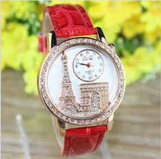 Womens Watch Women Watch Watches Mens by BeautifulEtsyWatches, $8.99
