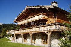 Luxury chalet of 450 Les Marmottes, Crans-Montana, Switzerland Montana, Alps, Switzerland, Skiing, Cabin, Traditional, Mansions, Luxury, House Styles