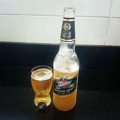 #beer #bier #cerveza #birra #amomuito #miller #mofada