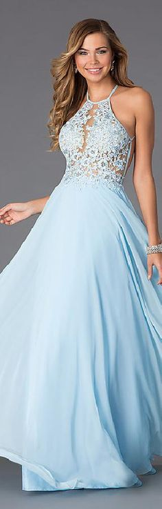 #what_to_wear_with_gowns #fashion #elegance #prom_dresses