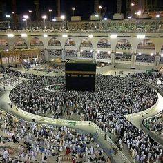 Mekkah Almukarramah my next step InshaAllah Mecca Masjid, Masjid Al Haram, Mecca Wallpaper, Islamic Quotes Wallpaper, Mekkah, Beautiful Mosques, Arabic Design, Greatest Mysteries, Madina