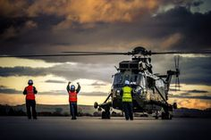The Aviationist » Rare insight into the Royal Navy's Commando Helicopter Force