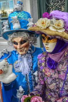 Venice Carnival 2015 - Carnevale di Venezia 2015 | Flickr - Photo Sharing!