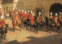 Arcièren Leibgarde 1868 Versailles, Austria, Carrousel, Imperial Army, Austro Hungarian, Lifeguard, Costume, British Royals, Warfare