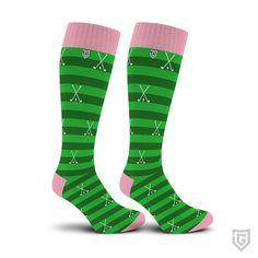 19th Hole | Granbury Brand  Unisex socks $10.00