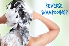Reverse Shampooing- Does it Really Work?  Check out my blog to read about my experience with this method!