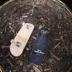 Lying on a #bed of #twigs. #ambition #fingerboarding #singapore