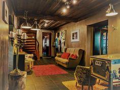Home page – artlodge Hunter Gatherer, Restaurant, Outdoor Activities, Lodges, Art Deco, Hunters, Austria, Furniture, Design