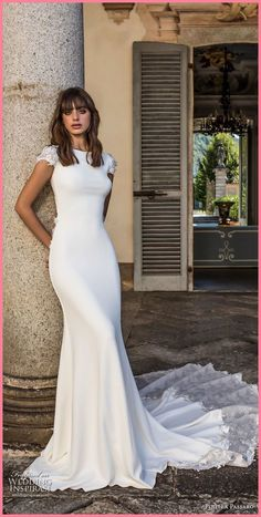 Wedding Dresses - What Are the Characteristics of Ball Gown Wedding Dresses? >>> More info could be found at the image url. #LaceWeddingDresses