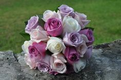 Weddings Bouquet, By DEMCO Florist Bermuda. Photo By Tori Lindo