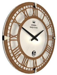 World tower clocks King's Turmuhr aus London UGC 005 B versandkostenfrei, 100 Tage Rückgabe, Tiefpreisgarantie, nur 59,00 EUR bei Uhren4You.de bestellen
