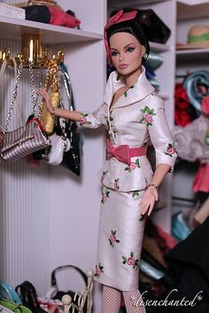 """Inside the Wardrobe 