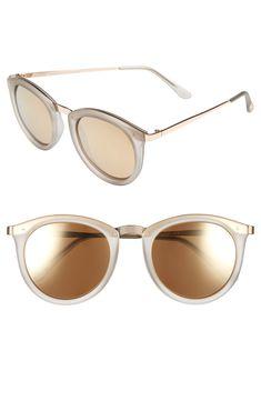 41dd18d84afb4 Le Specs No Smirking 50mm Polarized Sunglasses Latest Sunglasses