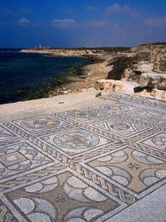 Roman baths at Sabratha Libya Ancient Mysteries, Ancient Ruins, Ancient Rome, Ancient Greek, Ancient Art, Ancient History, Libyan Flag, Arte 3d, North Africa