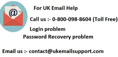 we provide email related problem solution. If you have any problem then please call us :-0-800-098-8604 (Toll Free).