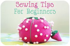 Sewing Tips For Beginners #sewing #crafts #diy
