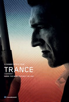 Poster Party: Trance, new posters and images