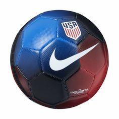 31bf2a00b Nike USA Prestige Ball 2016/17. Nicolas Chadeville · Football ...