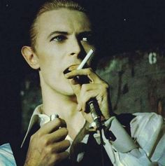 David Bowie - Station to Station (Live, Cleveland David Bowie, Rock And Roll, Graffiti, Ziggy Played Guitar, Station To Station, Bowie Starman, Just Deal With It, The Thin White Duke, Ziggy Stardust