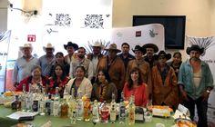 """Querétaro será el primer estado sede del Encuentro de Maestros Mezcaleros """"Oaxaca Tierra de Mezcal"""", organizado por el Sistema Producto Maguey Mezcal de Oaxaca"""