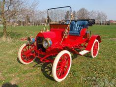 1911 Maxwell Roadster, via prewarcar.com