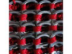 148 Beste Afbeeldingen Van Haken Met Bliklipjes Crafts Recycling