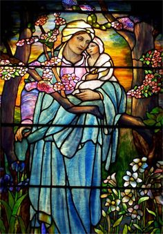 Image result for stained glass windows at St. James Church in Lancaster PA