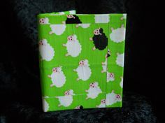 Bah Bah Black Sheep Duck Tape Wallet