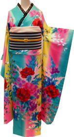 kimono soleil coming‐of‐age ceremony