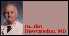 """Vitamin D deficiency, skin cancer, benefits of UV rays and sunlight. """"My studies have shown that light is a nutrient...""""  -Dr. Jim Howenstine, MD"""