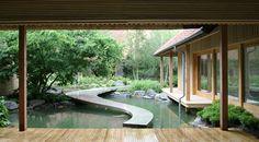 Sarah Eberle Landscape Design