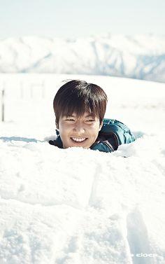 Lee Min Ho - EIDER