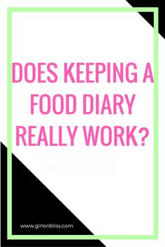 Ever lied about what you wrote down in your food diary? Read this.  #diet #lifestyle #diary #health #healthy #exercise #fitness #weightloss #foodie