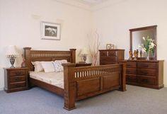 Emmett Bedroom Suite & Furniture from Beds N Dreams Australia