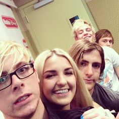 Ugh riker with glasses ;)love it
