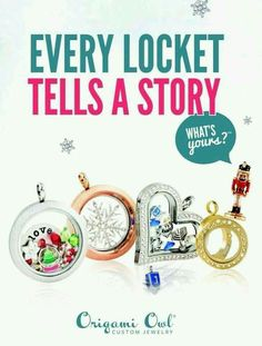 Origami Owl Holiday Collection 2014  www.jamieleahy.origamiowl.com