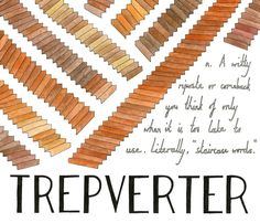 """These Beautiful, Untranslatable Words Don't Exist In English: """"Trepverter,"""" a Yiddish noun, articulates that annoyingly great comeback you think of only when it's way too late. Unique Words, Beautiful Words, Cool Words, Lost In Translation, English Translation, Witty Comebacks, Foreign Words, Word Nerd, English Words"""