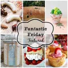 Funtastic Friday 24 Collage