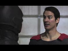 Batman v Superman  - Kid Snippets