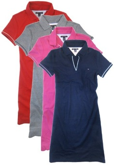 Tommy Hilfiger Emma Polo Dress for $58.00