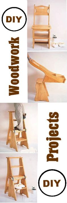 Awesome DIY Woodwork Projects ThatYou Can Start Today:http://vid.staged.com/aFks