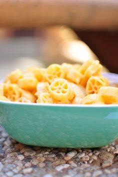 Healthy Macaroni and Cheese ++ WINNER!! - Pasta - Main Dish - Recipe Index
