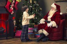 Por qué los niños se creen (o no) que Papá Noel existe?