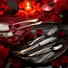 Cache by Yamaco Abstract, Artwork, Flatware, Summary, Work Of Art, Cutlery Set, Auguste Rodin Artwork, Artworks, Dishes