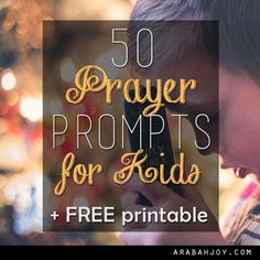 Prayer prompts for kids are a practical tool to help little ones understand how to pray and what to pray about. We& organized some prayer prompts to help guide. What Is Prayer, Prayer For Love, Prayer For Parents, Kids Prayer, Prayer Ideas, Raising Godly Children, Prayers For Children, Children Church, Back To School Prayer