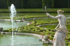 Blenheim Palace Gardens, Oxfordshire
